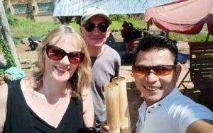 Siem Reap Angkor Tour-Angkor Friendlly Driver