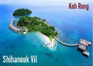 Sihanouk ville trip-Koh Rong tour-angkor friendly driver