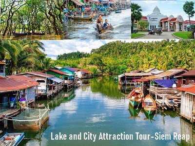 Lake and city attractions tours-Friendly-Driver
