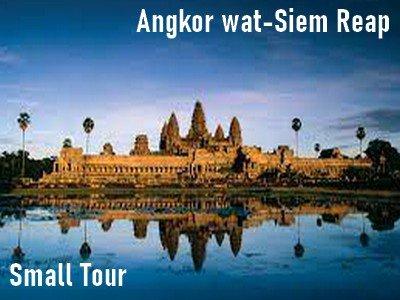 Angkor Wat Tour-Siem Reap-Angkor Friendly Driver
