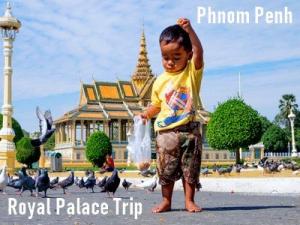 Phnom Penh-Royal Palace-angkorfriendlydriver
